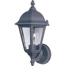 Maxim 1002BK - Westlake-Outdoor Wall Mount