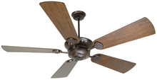 "Craftmade K10795 - DC Epic 70"" Ceiling Fan Kit in Oiled Bronze"