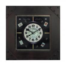 Sterling Industries 118-023 - SPLENDIDES CLOCK