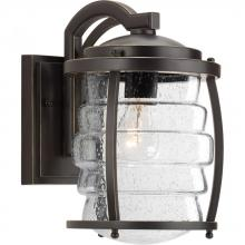Progress P5618-108 - P5618-108 1-100W MED WALL LANTERN