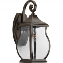 Progress P5692-108 - P5692-108 1-60W MED WALL LANTERN