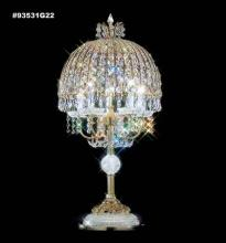 James R Moder 93531G22 - Table Lamp