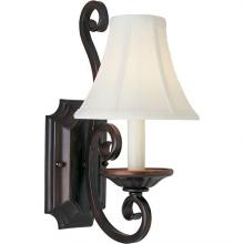 Maxim 12217OI - Manor-Wall Sconce