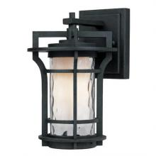 Maxim 30482WGBO - Oakville-Outdoor Wall Mount