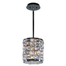 Maxim 39793JCLB - Fifth Avenue 3-Light Mini Pendant