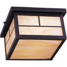 Maxim 85059HOBU - Coldwater EE-Outdoor Flush Mount