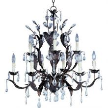 Maxim 8836OI - Grove-Multi-Tier Chandelier