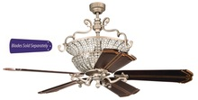 "Craftmade CR52AO - Cortana 52"" Ceiling Fan in Athenian Obol (Blades Sold Separately)"