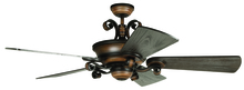 "Craftmade K11255 - Seville Espana 68"" Ceiling Fan Kit in Spanish Bronze"