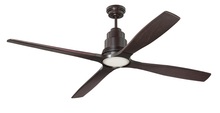 "Craftmade RIC60OB - Ricasso 60"" Ceiling Fan in Oiled Bronze (Blades Sold Separately)"