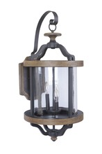 Craftmade Z7934-14 - OUTDOOR FIXTURE