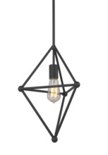 Matteo Lighting C53702MB - C53702MB