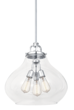 Matteo Lighting C54503CL - C54503CL