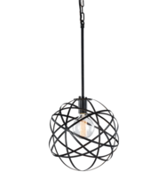 Matteo Lighting C57801BK - C57801BK