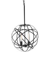 Matteo Lighting C57802BK - C57802BK