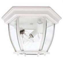 Capital Canada 9802TS - 3 Lamp Outdoor Ceiling Fixture