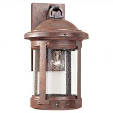 Sea Gull Canada 8441-44 - Single-Light HSS CO-OP Outdoor Wall Lantern