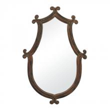 Sterling Industries 26-8647 - Wood Framed Mirror