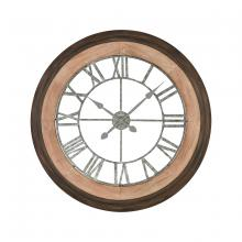 Sterling Industries 3215-008 - Kronborg Wall Clock