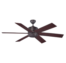 Savoy House Canada 60-820-613-13 - Velocity Ceiling Fan