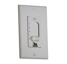 Savoy House Canada WLC500 - Wall Mount Fan/Light Control