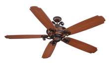"Ellington Fan K11024 - Seville Espana 68"" Ceiling Fan Kit in Spanish Bronze"