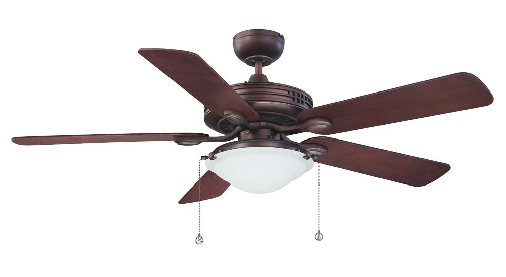 "PINE LIGHTING in Kelowna, British Columbia, Canada,  5W8F5, 52"" Promotional CEILING FAN, Builder Choice"