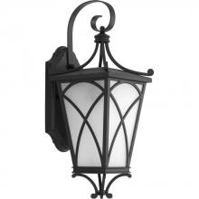 Progress P6080-31 - 1-100W MED WALL LANTERN