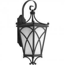Progress P6082-31 - 1-100W MED WALL LANTERN