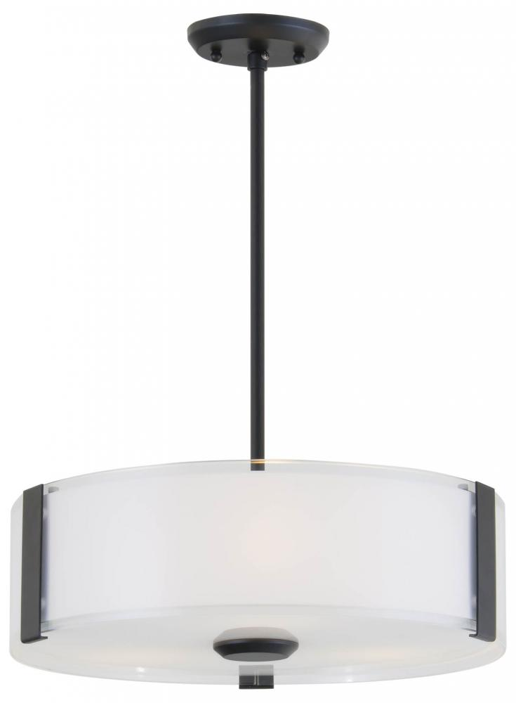 "PINE LIGHTING in Kelowna, British Columbia, Canada,  76KEU, 20"" Pendant, Zurich"