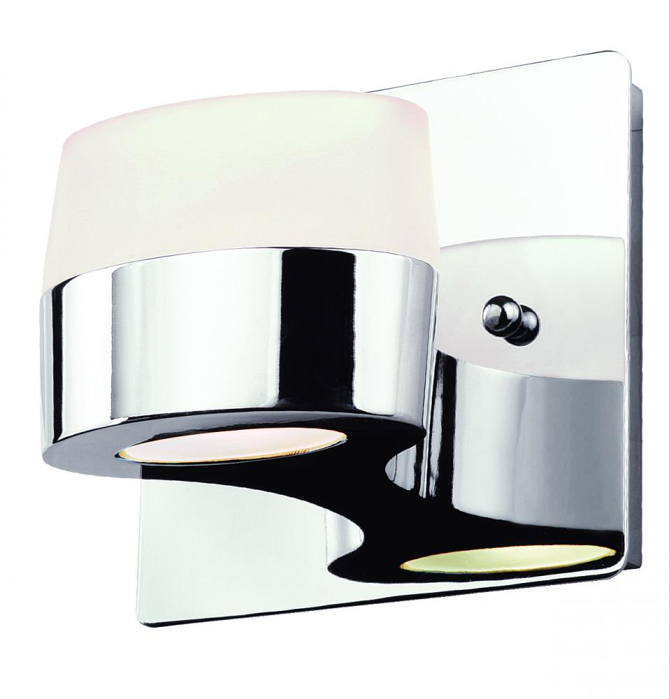 PINE LIGHTING in Kelowna, British Columbia, Canada,  6XK9U, One Light Vanity, Europa