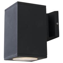 DVI DVP115016BK - Outdoor Sconce