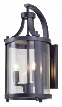 DVI DVP4472HB-CL - Outdoor Sconce