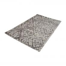Dimond 8905-252 - Darcie Handtufted Wool Distressed Printed Rug -