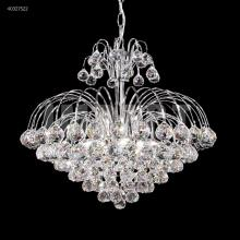 James R Moder 40327S22 - Cascade Chandelier
