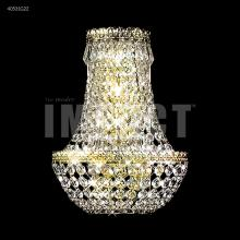 James R Moder 40531G22 - Imperial Empire Wall Sconce