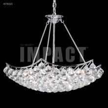 James R Moder 40736S22 - Cascade Chandelier