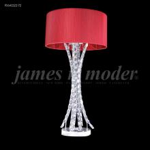 James R Moder 95641S22-76 - Eclipse Collection Table Lamp