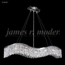 James R Moder 95735S00 - Fashionable Broadway Wave Chandelier
