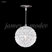 James R Moder 95930S22 - Sun Sphere Pendant