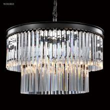 James R Moder 96336S22 - Europa Collection Chandelier