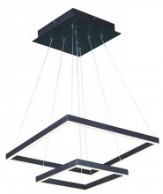 ET2 E22405-BZ - Quad-Single Pendant