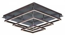 ET2 E22408-BZ - Quad-Flush Mount
