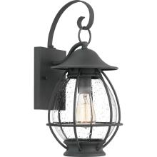 Quoizel BST8409MB - Boston Outdoor Lantern